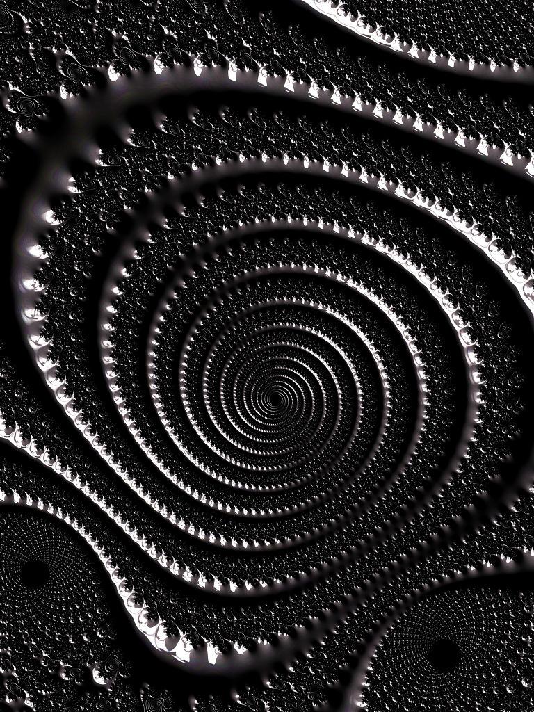 kk edge lit spiral