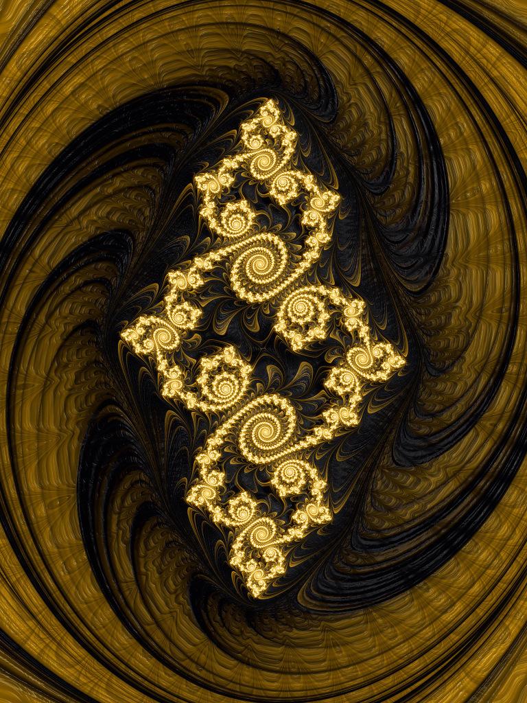 A Swirl of Swirls