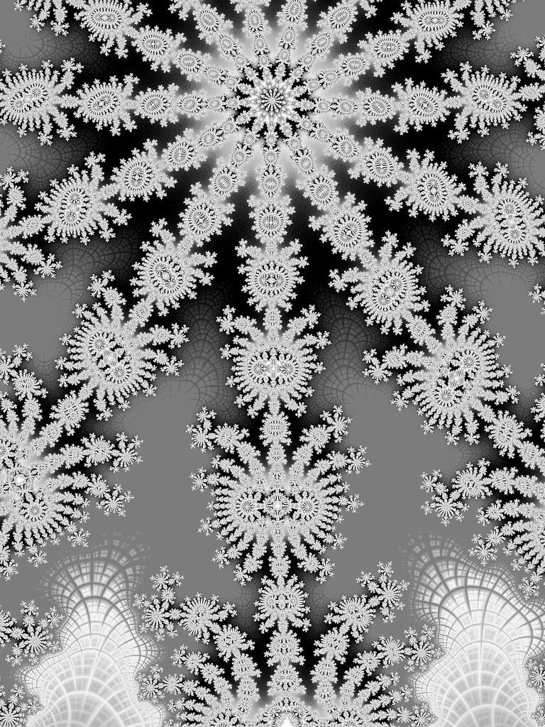 Gaultier Snow Dress