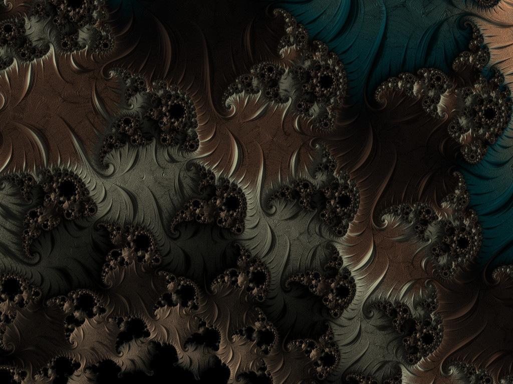 Escher Galaxy