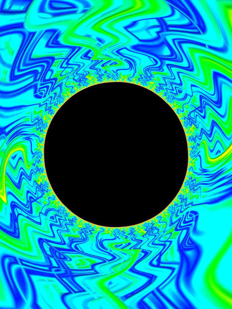 Crazy Solar Eclipse Of A Rare Sun