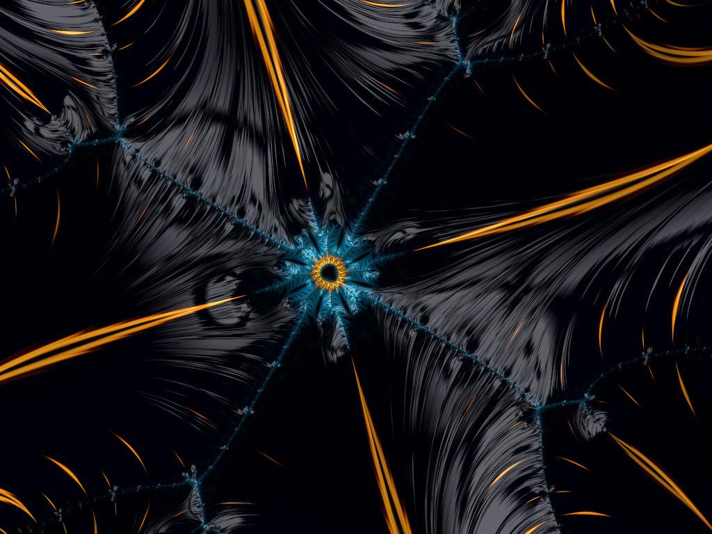Obsidian Burst