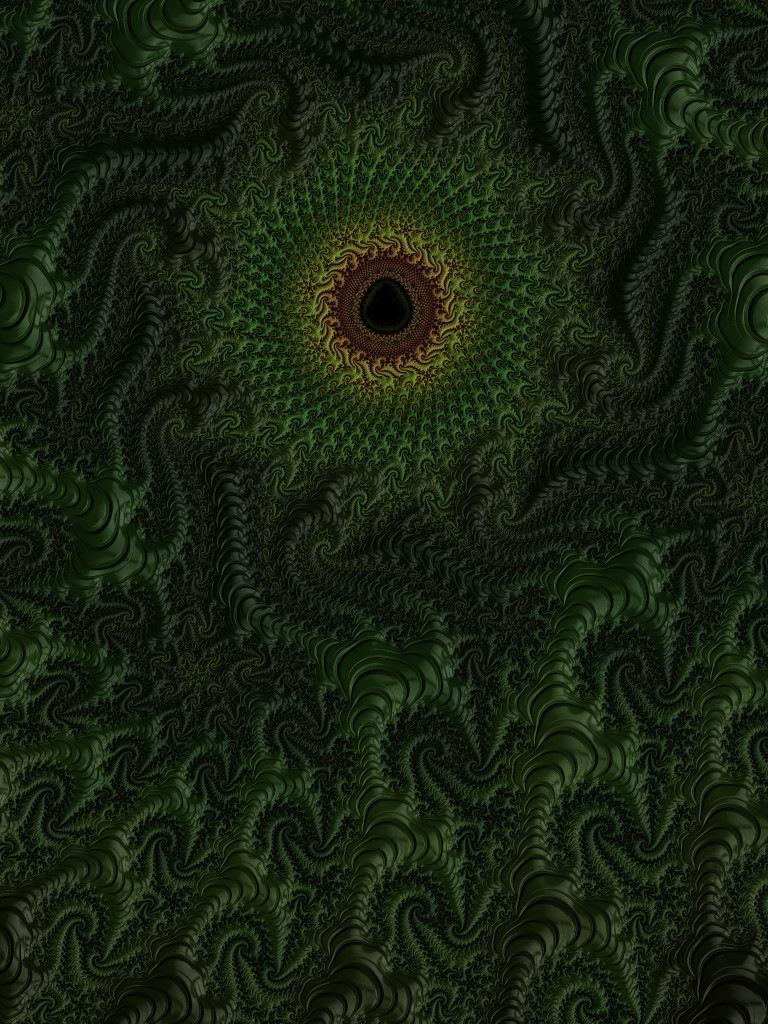 Green Tara Four