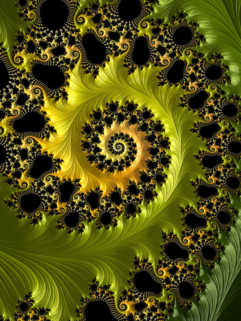 A Symphony of Spirals