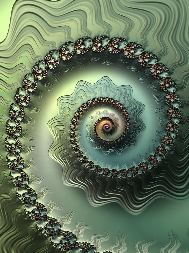 The Queen of Spirals