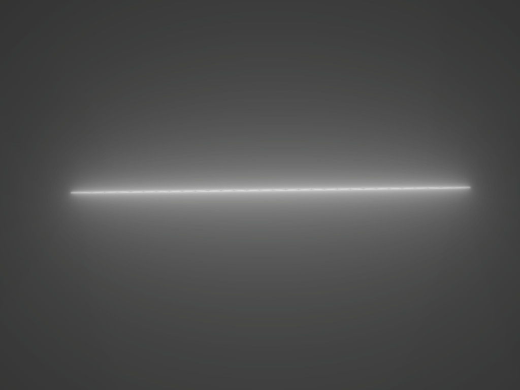 Straight Line Julia