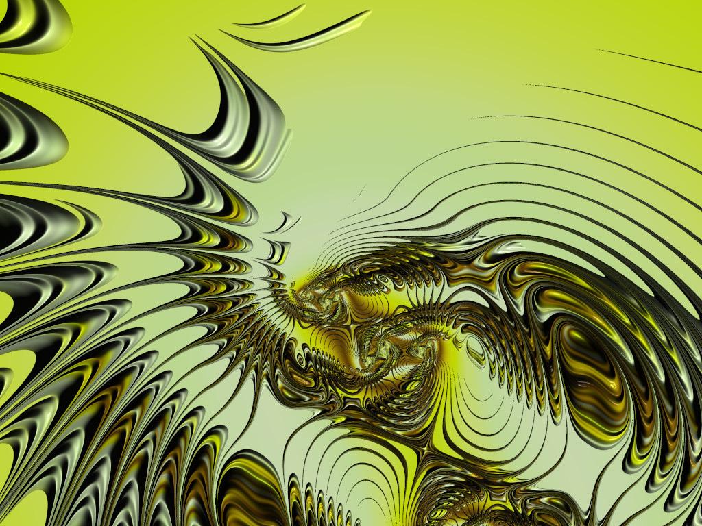 Biomorphism
