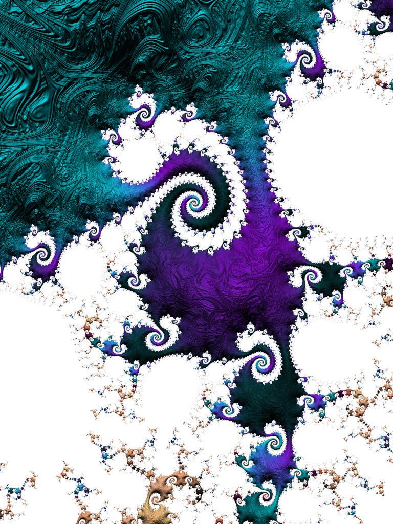 Greens n' Purples