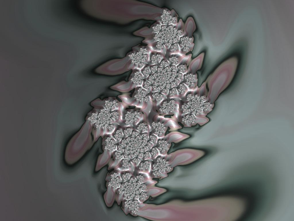 Diamonds On Satin