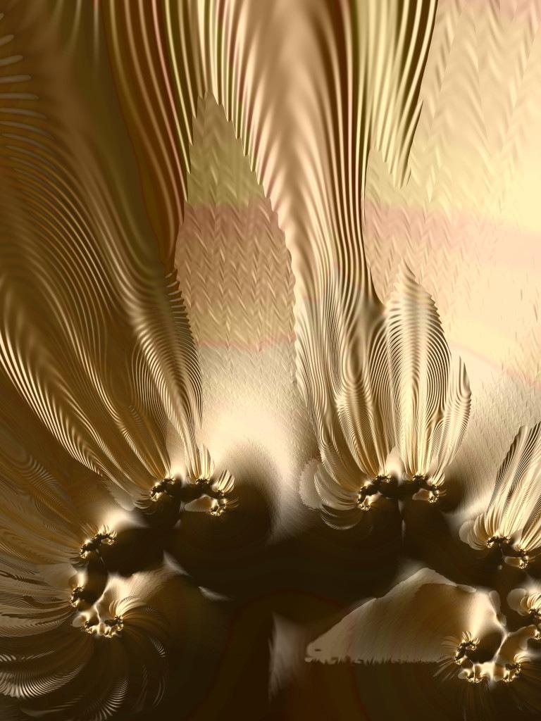 Tri-Color Gold