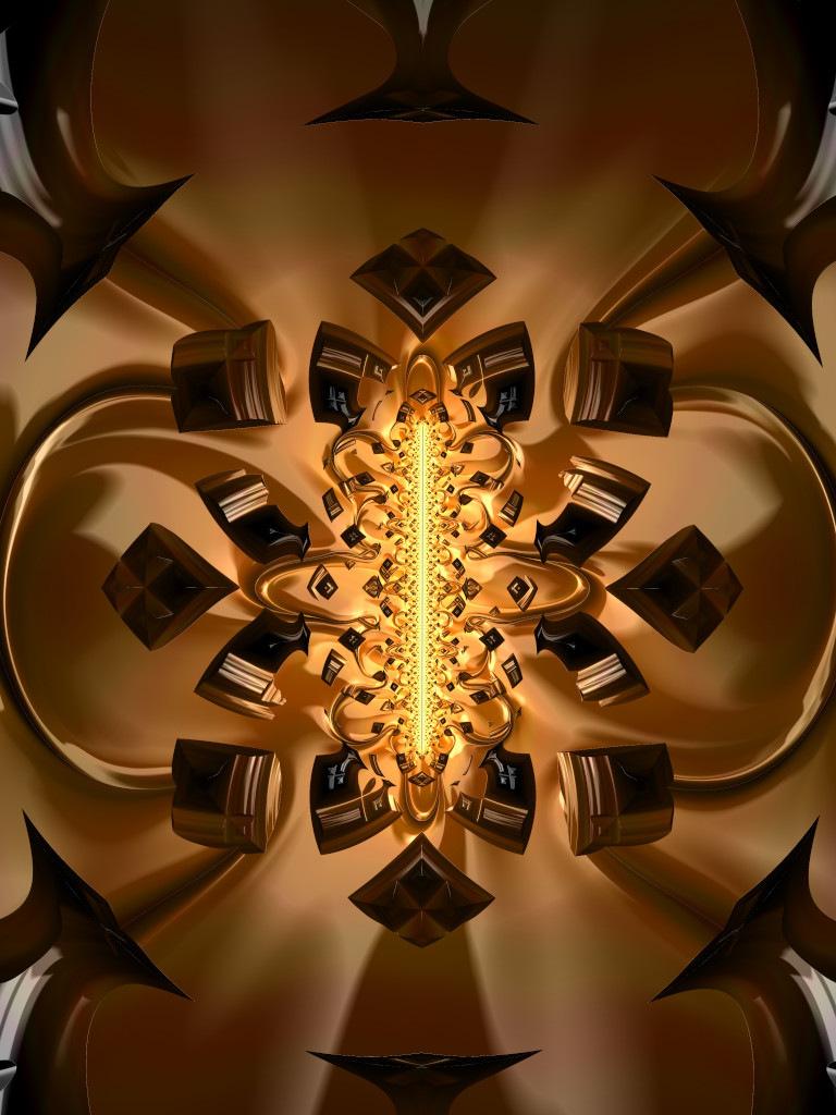 Inside An Exploding Star