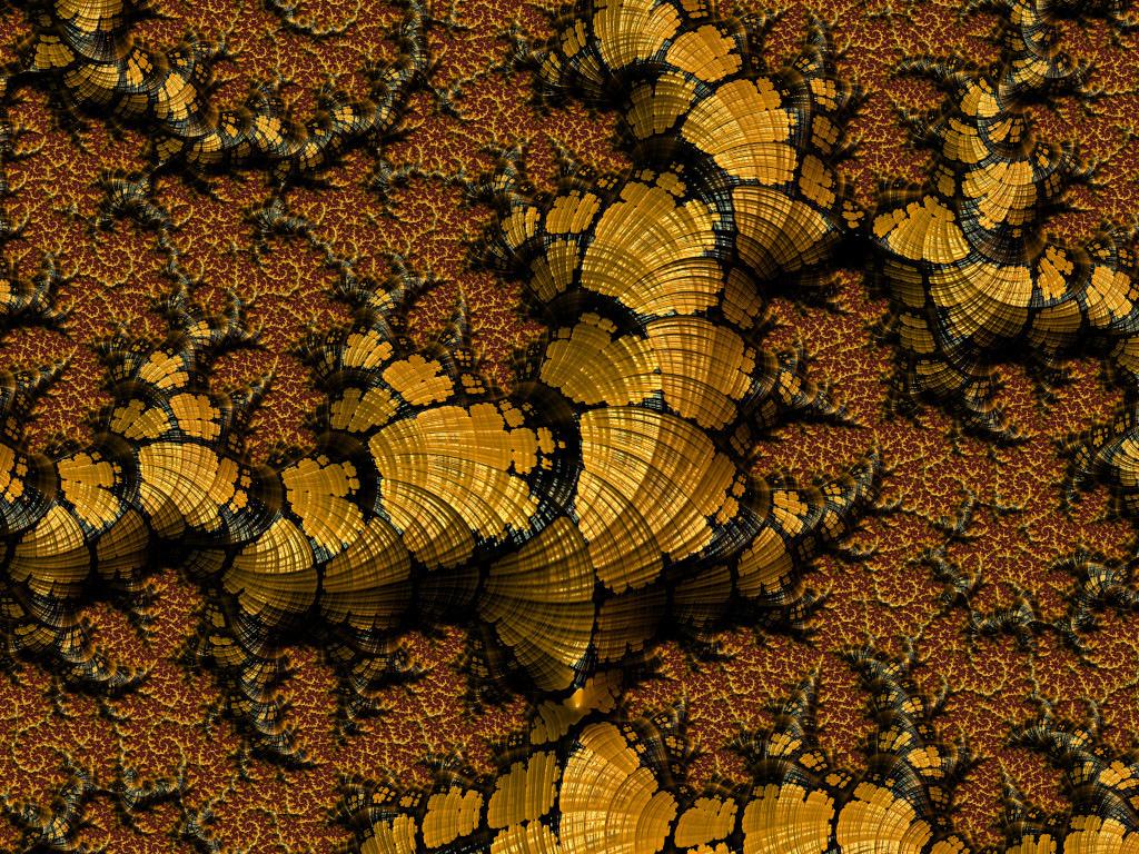 Goldi Fungi