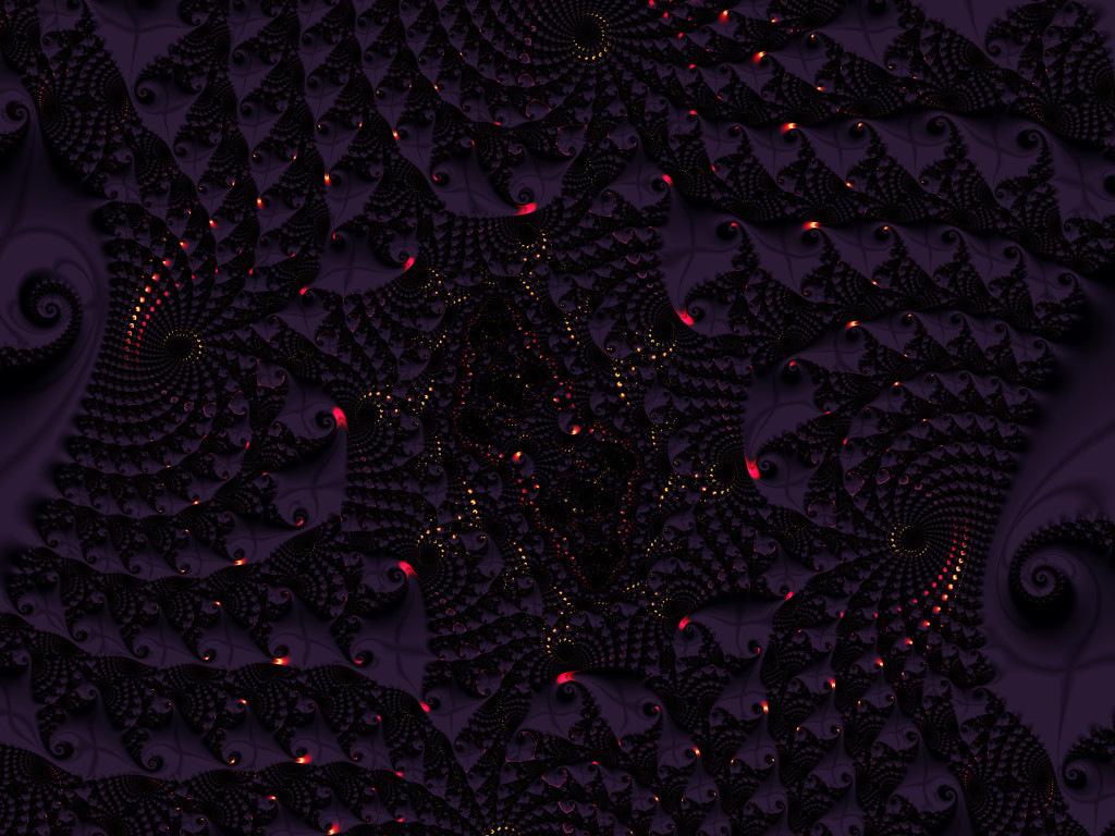 Swimming Bioluminescense