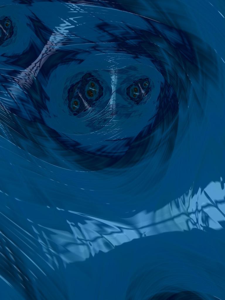 Blue Lemur